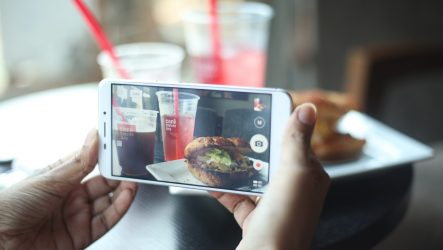 Food porn: la nuova tendenza dei social network
