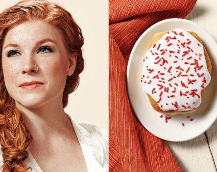 Double Donuts: conciati per la colazione