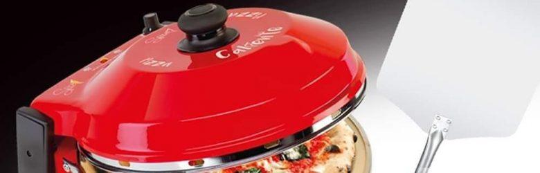 Cosa sapere prima di comprare un fornetto elettrico per pizza