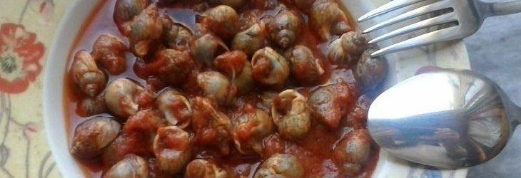 Maruzzielli pomodoro e peperoncino